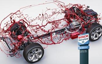 Sistemas Elétricos Automotivos